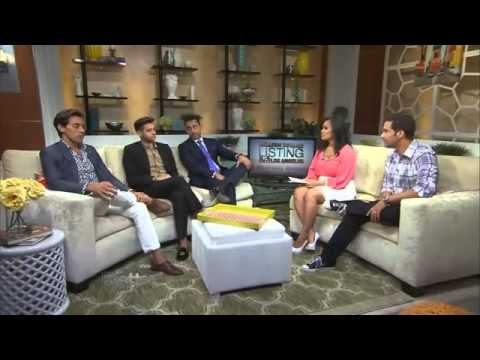 "Josh Altman - Balancing A Real Estate Career While Being On ""Million dallar Listing""  -"