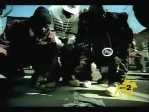 Cassidy Ft Mary J. Blige - I'm A Hustla (video).mp4
