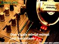 Karaoke  Aku Dan Dirimu BCL Feat Ari Lasso