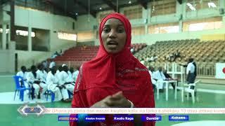 Sports Central | Kashi Na Biyar (5) | AREWA24