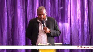 Prophetic Message for the Body of Christ in Zimbabwe