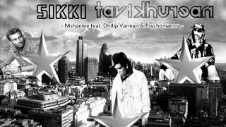 Dhilip Varman 2011 HIT Song  feat Nishanlee & Psychomantra  Norway TO Malay Music BY Nishanlee
