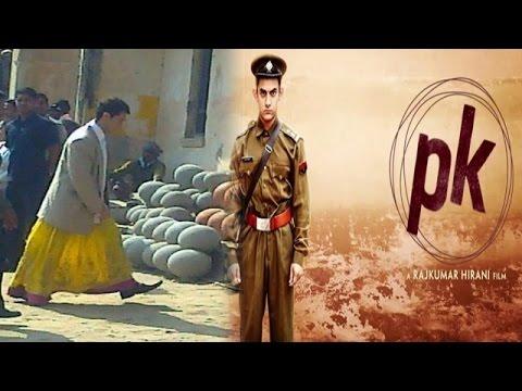 आमिर की 'पीके' जापान में रिलीज़ के लिए तैयार | Aamir Khan Starrer 'PK' All Set to Release in Japan thumbnail