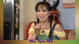 Uyen Thy's Cooking - Bánh Con Chuột