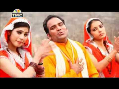 Teri Galiyon Ka Deewana Hu Baba Balak Nath Jisukha Ram Sorya New Songs By Ashok Mahey video