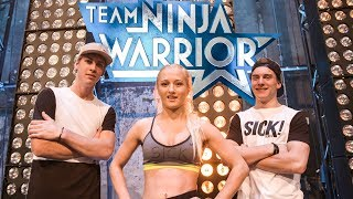 Team Ninja Warrior X Sick Series #46