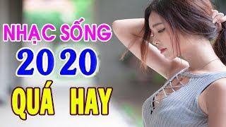Nhạc Sống Thôn Quê 2019 - LK Cha Cha Cha Trữ Tình Cực Hay - MC Anh Quân #16
