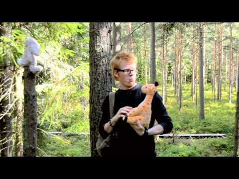 Devin Townsend - Lucky Animals [UNOFFICIAL music video]