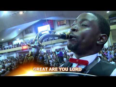 Unchangeable God Reliable God FT Choir   Adekeye Oluwadamilola