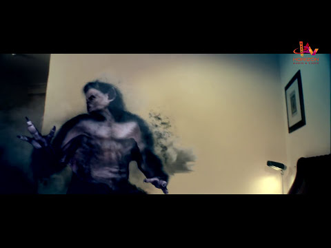 Dracula 2012 3D | Malayalam Movie | Romantic Scene 536