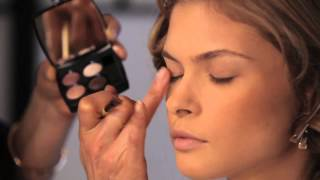 Make-Up Masterclass | Chanel with Kay Montano - SS13 | Beauty & Fragrance | Harrods