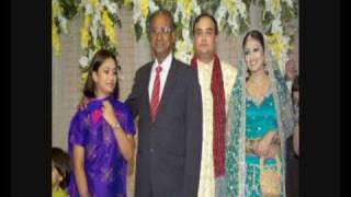 kusum shikder's wedding