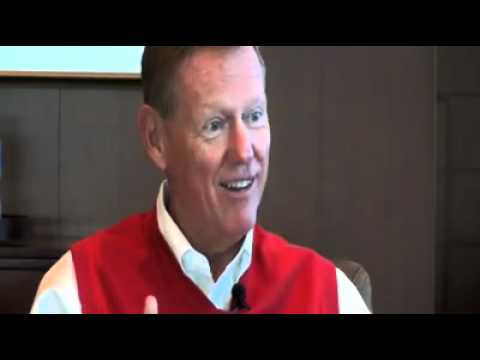 Accountability | Ford CEO Alan Mulally with Mark C. Thompson