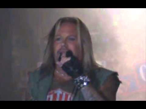 The Cult Tour play Electric in entirety - Vince Neil solo Tour Dates - The Winery Dogs - CHTHONIC