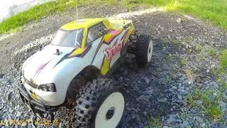 FS Racing Victory with Badland Tire 17mm Hex