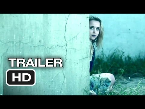 Dystopia Trailer 1 (2012) - Josh Mann, Timothy V. Murphy Movie HD