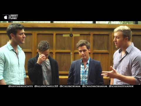 Hymns Mash-up how Great Thou Art it Is Well great Is Thy Faithfulness (by Anthem Lights) video