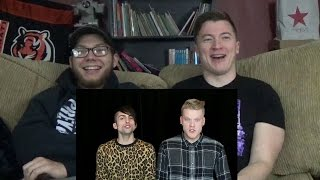 Download Lagu SUPERFRUIT HIP-HOP GOES BROADWAY 2: IconicComic Reaction! Gratis STAFABAND