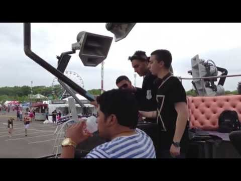 Beat Bros Closing Track @ Electric Daisy Carnival NY