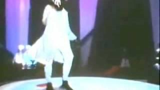 Watch Cult Bad Medicine Waltz video