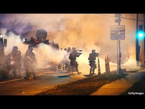 Why and How The Main Stream Media Is Manipulating The Situation Ferguson