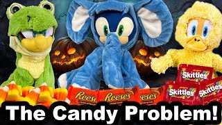 TT Movie: The Candy Problem!