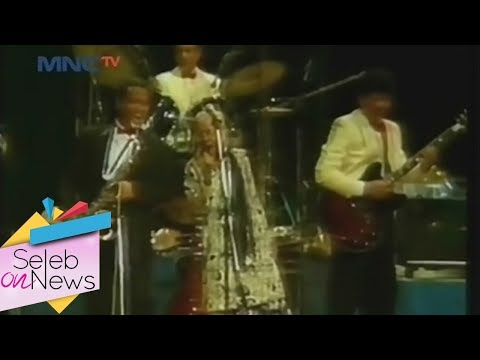 download lagu Laila Sari Si Nenek Rocker Dalam Kenangan - Seleb On News 21/11 gratis