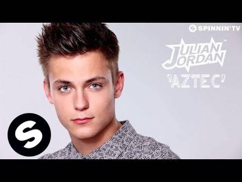 Julian Jordan - Aztec (Original Mix)