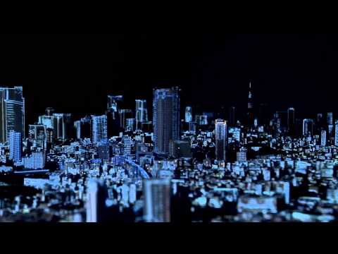 TOKYO CITY SYMPHONY