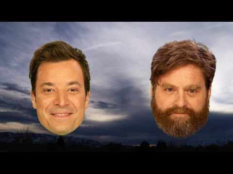 True Facts of Truth with Zach Galifianakis