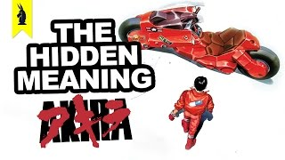 Hidden Meaning in Akira ? Earthling Cinema