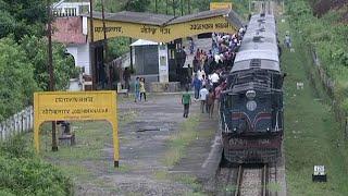 Work on Agartala-Akhaura rail link to begin soon