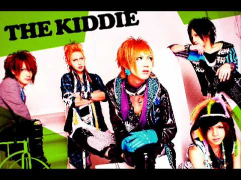 THE KIDDIE - 夢現ライト