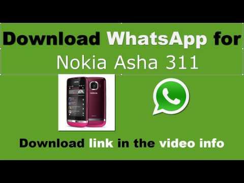Whatsapp для nokia скачать бесплатно новый