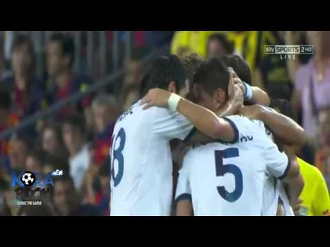 C.ronaldo All Goals In El Clasico Vs Fc Barcelona Hd. video