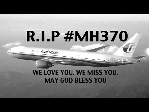 "Malaysian Prime Minister: MH370 ""Ended"" In South Indian Ocean, All Lives Lost"