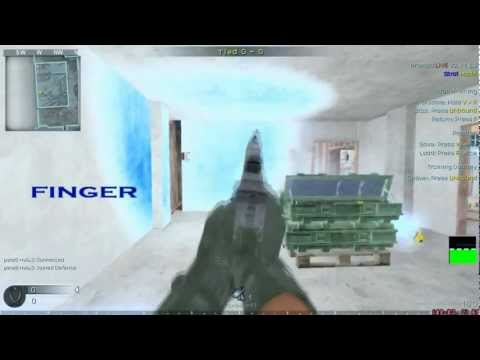 How to make cod4 autoshoting macro in x7 mouse by:mALO
