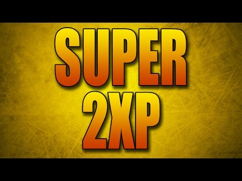 Black Ops 3: SUPER Double XP Week + New Groups Feature!