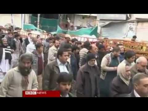 Sunni Death Squads Increasingly Active In Pakistan
