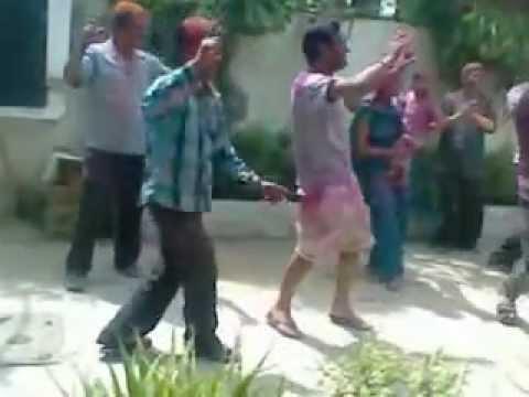 Uttrakhandi(Pahadi) holi dancing in babli tero mobile..