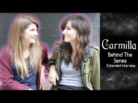 Carmilla Karnstein