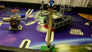 NXTgen Into Orbit missies voor Regiofinale