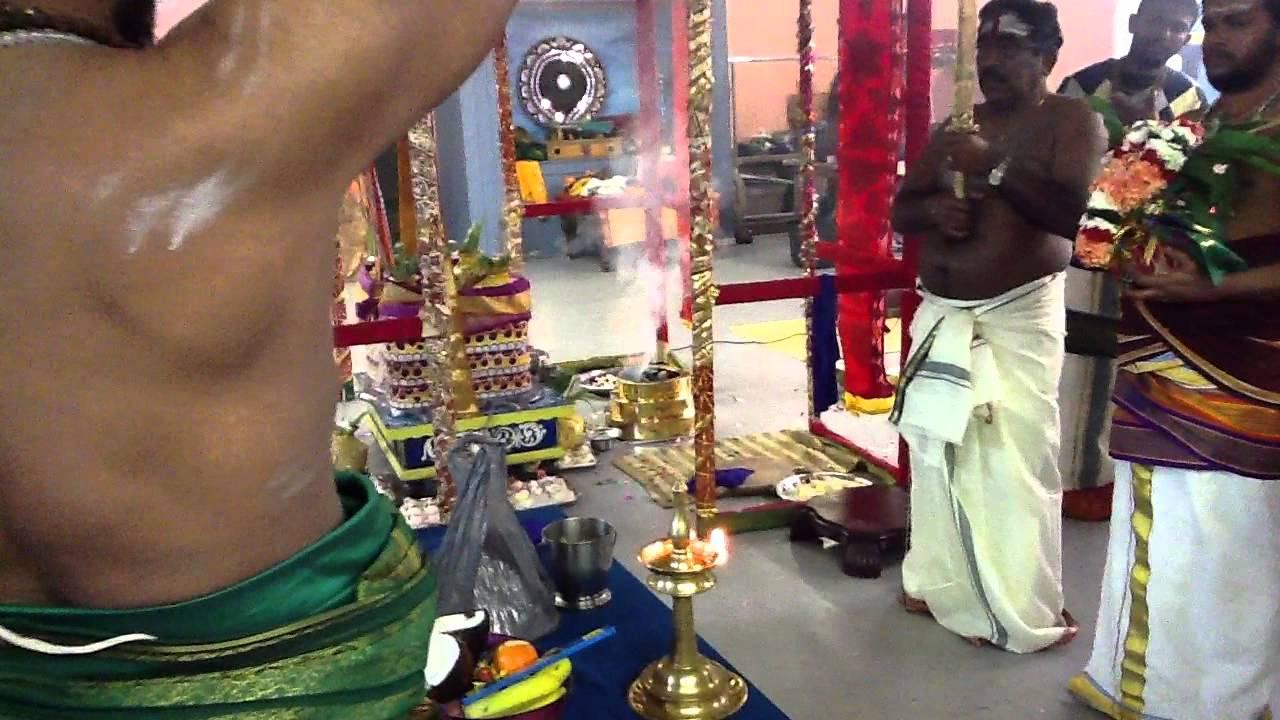 Mandala Pooja 2012 Toronto Mandala Pooja 3