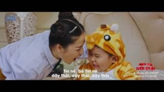 Bảo mẫu tự truyện I OST Anh Em Siêu Quậy I Puka - Ku Tin - Duy Anh