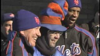 """Mathematically Alive"" New York Mets Baseball Fan Documentary Trailer"