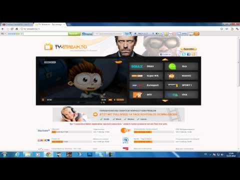 kostenlos online fernsehen ohne anmeldung