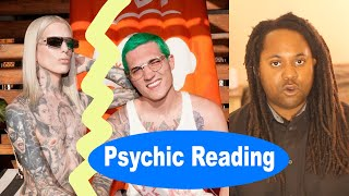 JEFFREE STAR AND NATE SCHWANDT BREAK UP PSYCHIC READING | WHAT HAD HAPPENED? [LAMARR TOWNSEND TAROT]