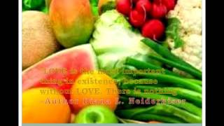 Healthy Foods With Wisdom Quotes New