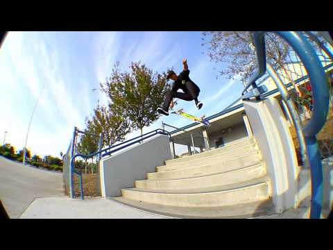 Shaun Baptista Video Part