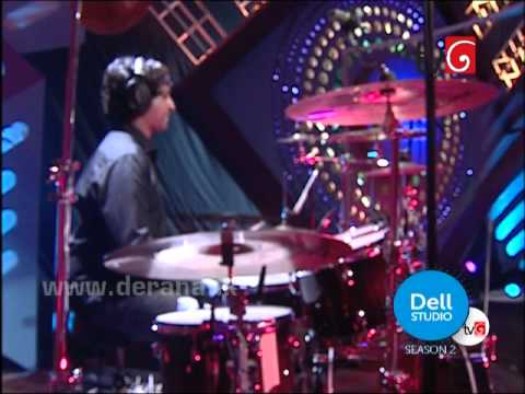 Heenayaki Mata Adare - Kasun Kalhara @ Dell Studio Season 02 ( 24-04-2015 )